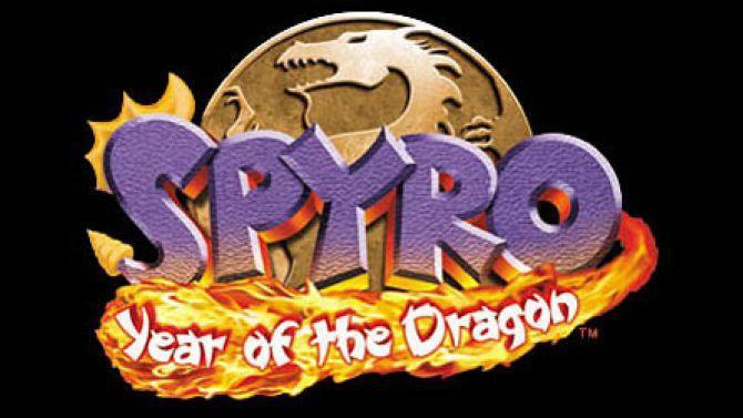 Image Spyro : Year of the Dragon