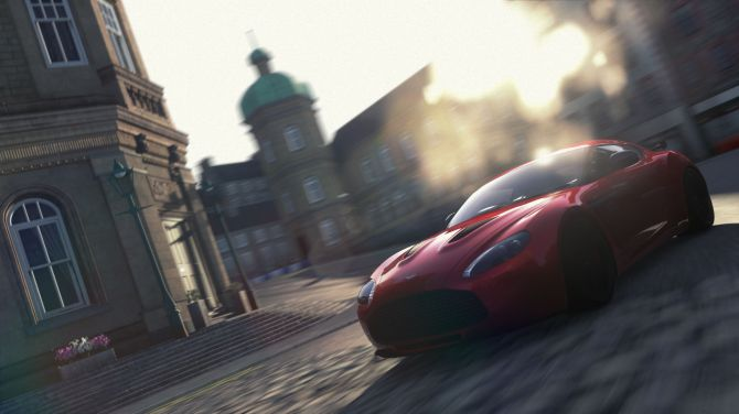 Image DriveClub