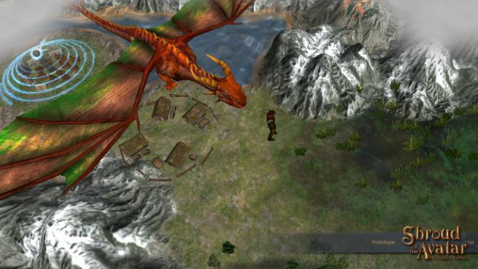 Image Shroud of the Avatar