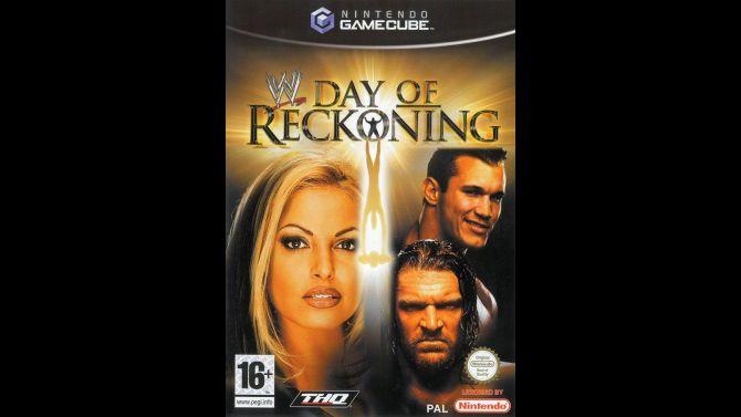 Image WWE Day of Reckoning