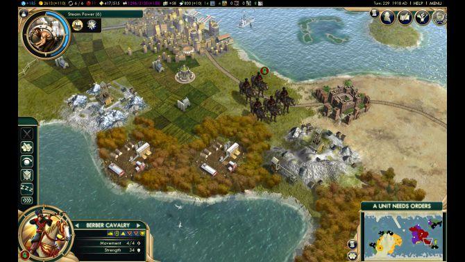Image Sid Meier's Civilization V : Brave New World