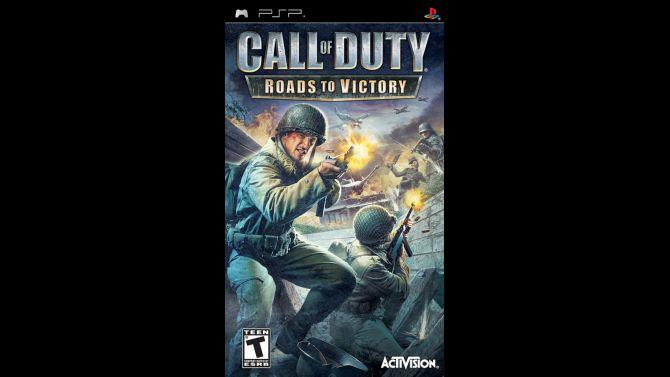 Image Call of Duty : les Chemins de la Victoire