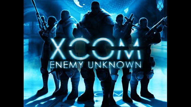 Image XCOM : Enemy Unknown
