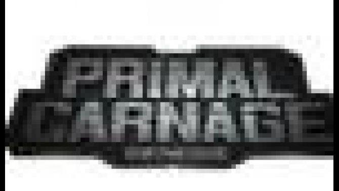 Image Primal Carnage : Genesis