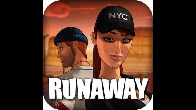 Image Runaway : A Twist of Fate