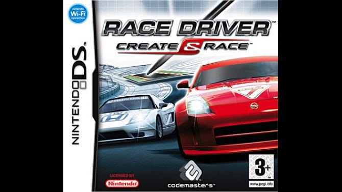 Image Race Driver : Create & Race