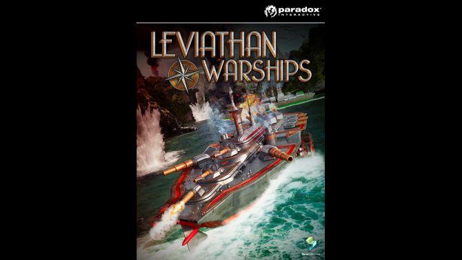 Image Leviathan Warships