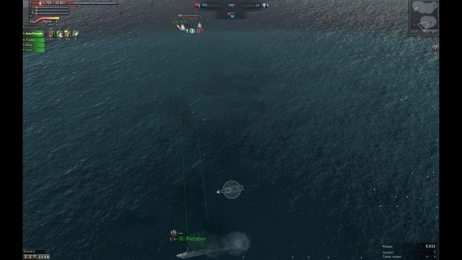 Image Navy Field 2