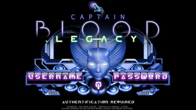Image L'Héritage du Capitaine Blood