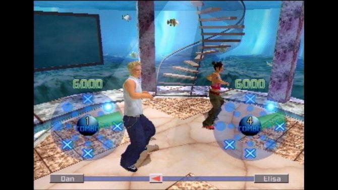 Image Britney's Dance Beat