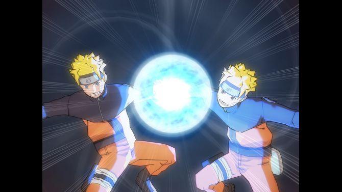 Image Naruto Shippuden : Ultimate Ninja 4