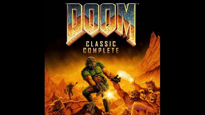 Image Doom Classic Complete