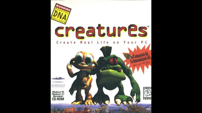 Image Creatures