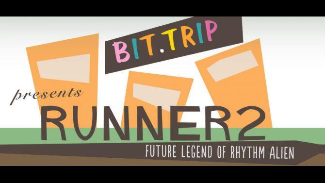 Image Runner 2 : Future Legend of Rhythm Alien