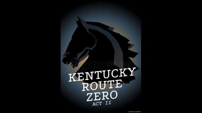 Image Kentucky Route Zero Act II