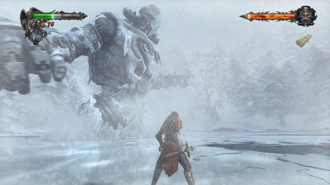 Image Castlevania : Lords of Shadow - Ultimate Edition