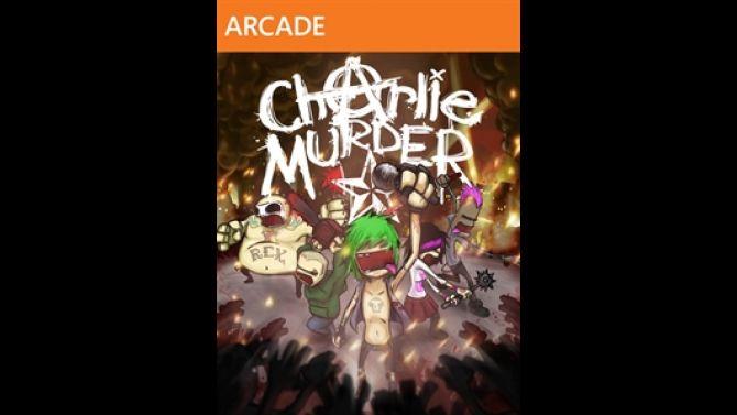 Image Charlie Murder