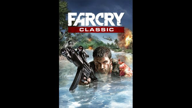 Image Far Cry Classic
