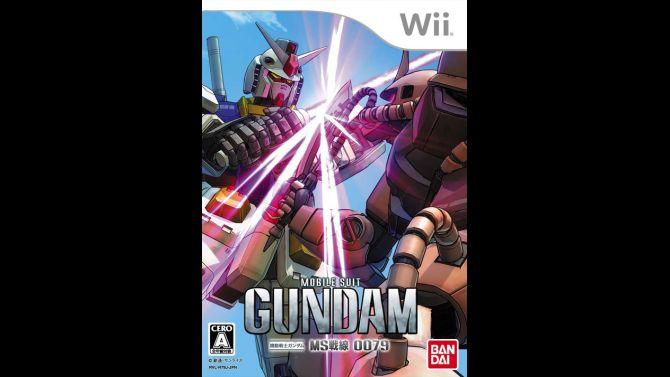Image Mobile Suit Gundam : MS Sensen 0079