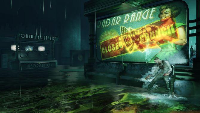Image BioShock Infinite : Tombeau sous-marin (Épisode 1)