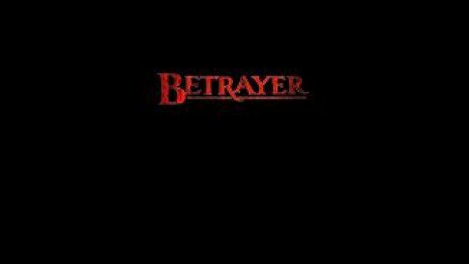 Image Betrayer
