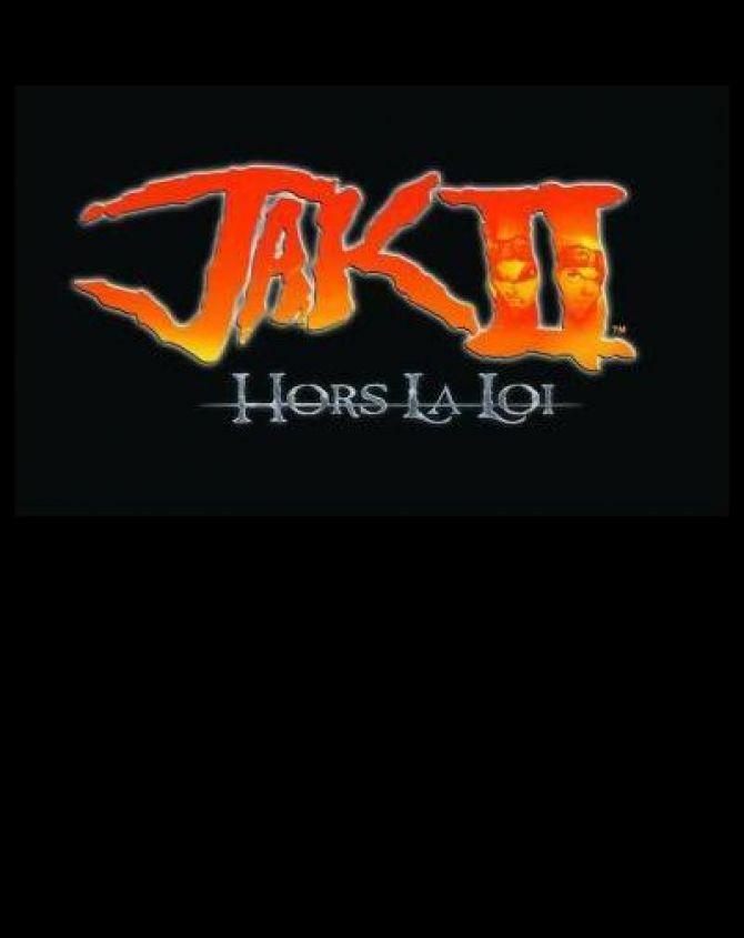Image Jak II : Hors la Loi