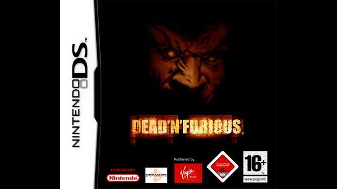 Image Dead'n'Furious