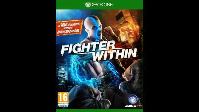 Image Fighter Within