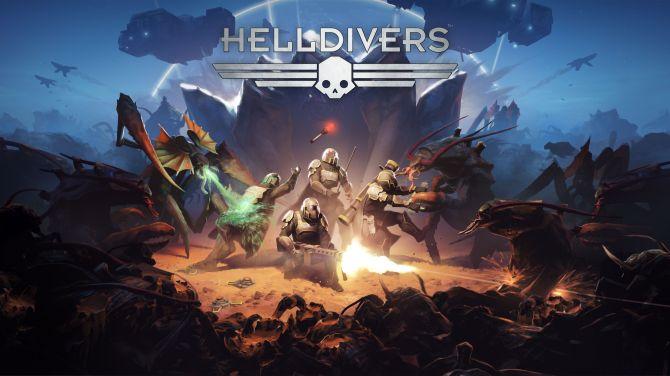 Image Helldivers