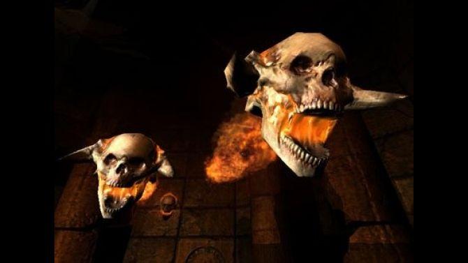 Image Doom 3 : Resurrection of Evil