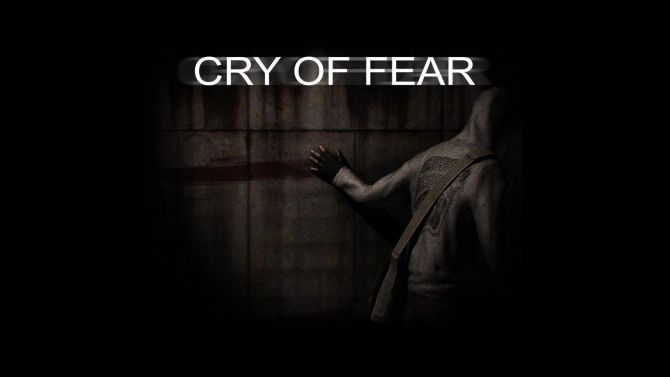 Image Cry of Fear