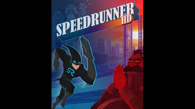 Image SpeedRunners