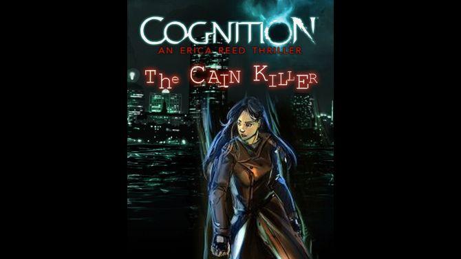 Image Cognition - Episode 4 : The Cain Killer