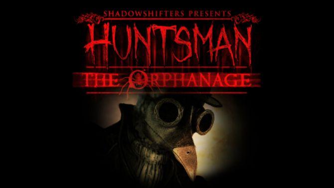 Image Huntsman : The Orphanage