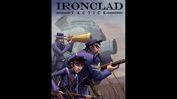 Image Ironclad Tactics