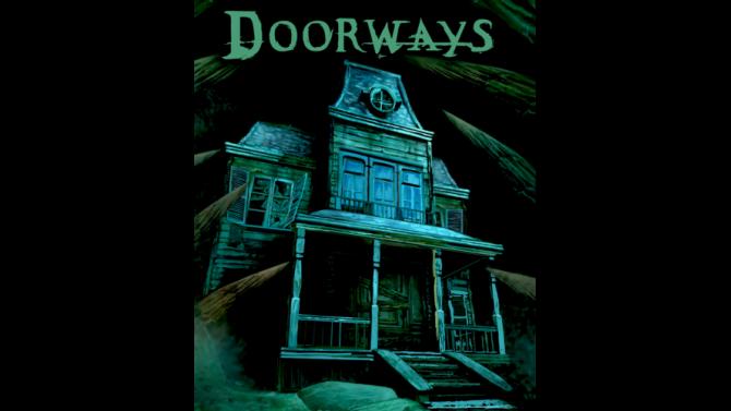 Image Doorways : Chapter 1 & 2