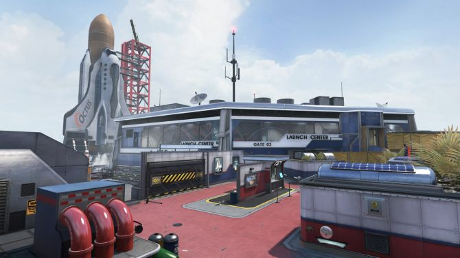 Image Call of Duty : Black Ops II - Apocalypse