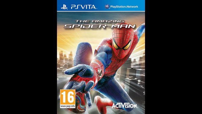 Image The Amazing Spider-Man