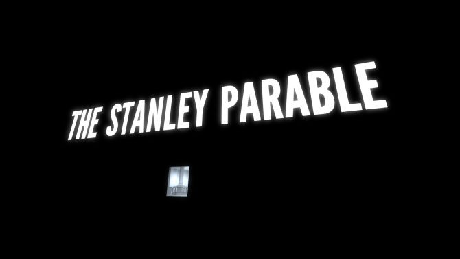 Image The Stanley Parable