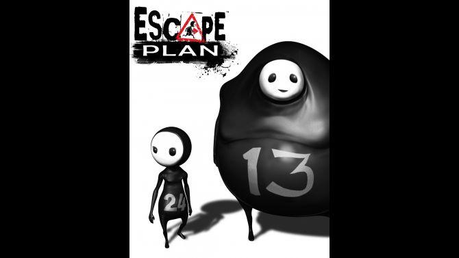 Image Escape Plan