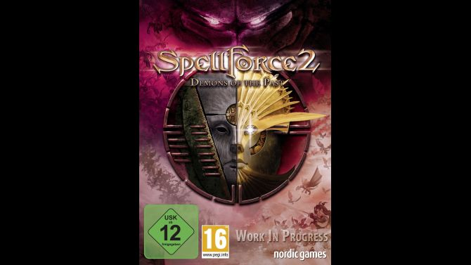 Image SpellForce 2 : Demons Of The Past