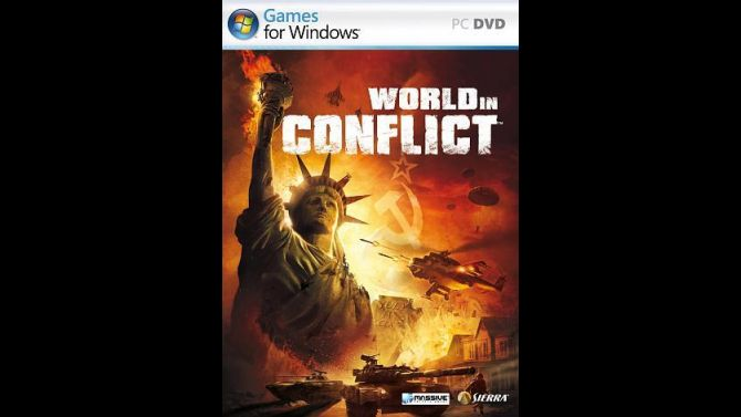 Image World in Conflict