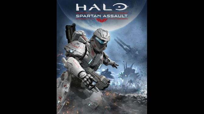 Image Halo : Spartan Assault