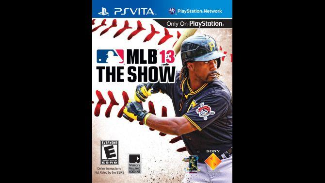 Image MLB 13 : The Show