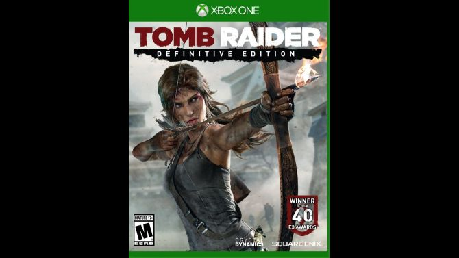 Image Tomb Raider