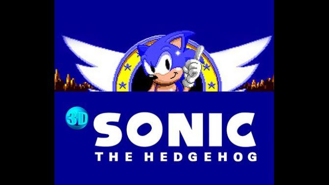 Image Sonic : The Hedgehog