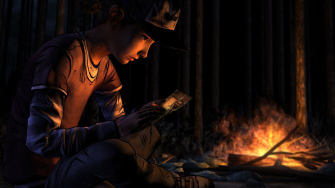 Image The Walking Dead : Season 2 - Episode 1 : All That Remains