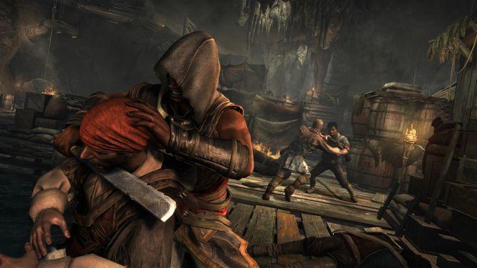 Image Assassin's Creed IV : Black Flag - Le Prix de la Liberté