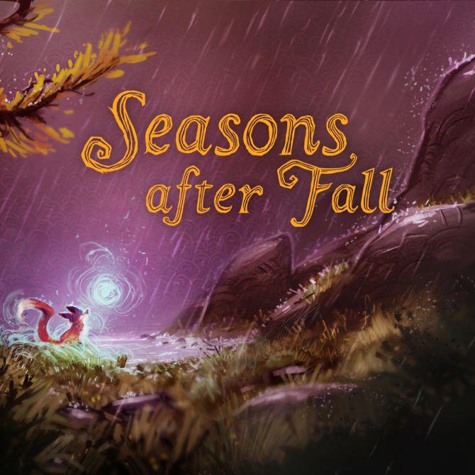 Image Seasons After Fall