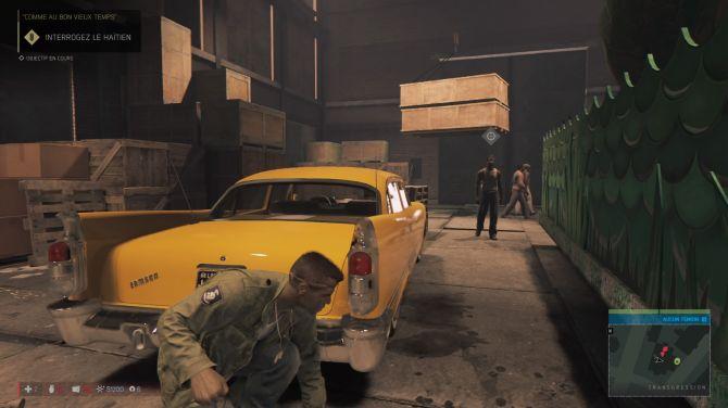 Mafia  Boitier De Raccordement Centre Ville